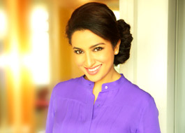 Tisca Chopra turns Author with Acting Smart