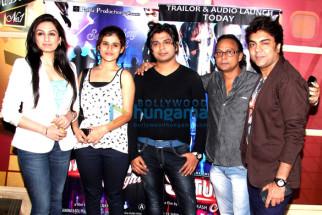 Akriti Kakkar, Shivranjani Singh, Ankit Tiwari, Jay Prakash, Vipin Aneja