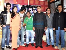 Gaurav Dixit, Mahi Khanduri, Prashant Narayanan, Rajdev Saw, YK Sharma, Jay Prakash, Arif Zakaria