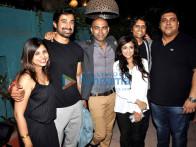 Elahe Hiptoola, Rannvijay Singh, Raghu Ram, Monali Thakur, Nagesh Kukunoor, Ram Kapoor