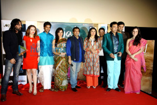 Mukul Dev, Saidah Jules, Purab Kohli, Kirti Kulhari, Girish Malik, Kiran Juneja, Ravi Gossain, Murli Chhatwani, Elena Kazan