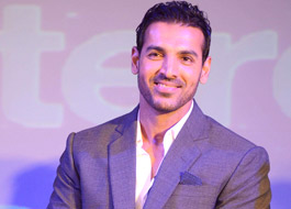John Abraham to be the face of Fever Voice Of Change