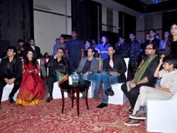 Kartik Aaryan, Mishti, Subhash Ghai, Hrithik Roshan, Madhur Bhandarkar, Ismail Darbar