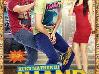 First Look Of The Movie Kuku Mathur Ki Jhand Ho Gayi