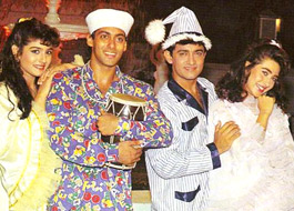 Andaz Apna Apna to re-release in November