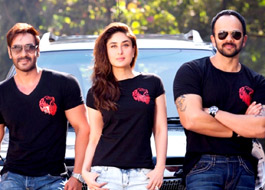 Singham Returns promo to be launched on July 11