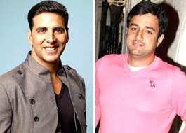 Akshay Kumar signs Siddharth Anand's next