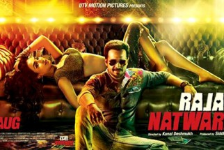 First Look Of The Movie Raja Natwarlal