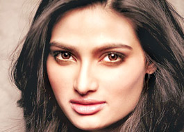 Athiya Shetty's big dance item in Hero