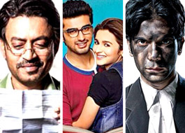 Which film will represent India at the Oscars this year?