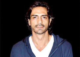 Arjun Rampal to play Arun Gawli in Daddy