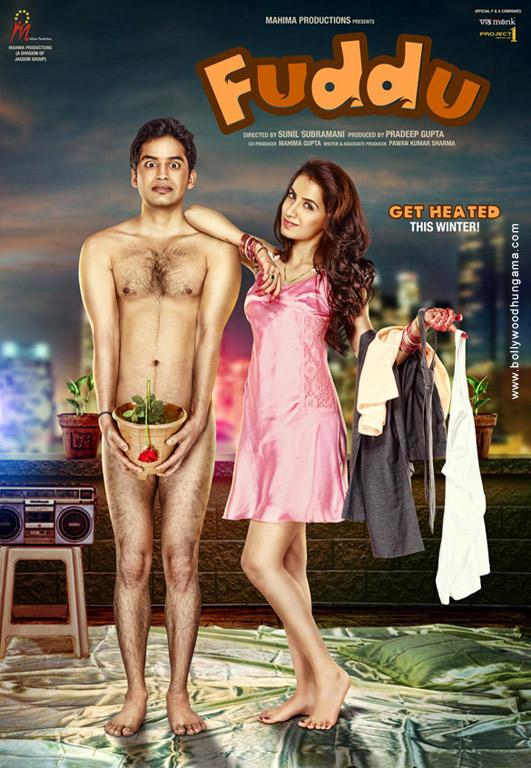 Fuddu Film Download
