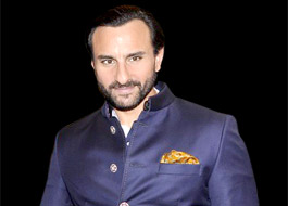 Saif Ali Khan pledges Rs. 20 lakhs for athletes participating in Olympics