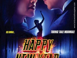 First Look Of The Movie Happy New Year