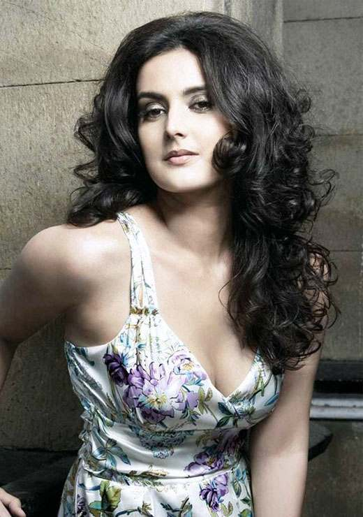 Tulip Joshi Nude Photos 1