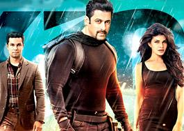 Sajid Nadiadwala is not putting this Kick of Salman Khan for sale