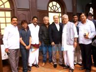 Govind Namdev, Rajpal Yadav, Ashutosh Rana, Naseeruddin Shah, Anupam Kher, Om Puri, K.C. Bokadia