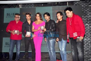 Bhushan Patel, Karan Singh Grover, Bipasha Basu, Ankit Tiwari, Raghav Sachar