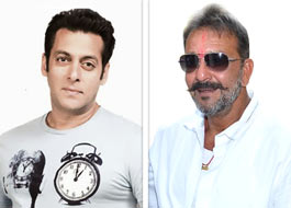 No Salman, no partying for Sanjay Dutt