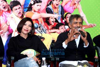 Shilpa Shukla, Prakash Jha