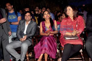 Narendra Singh, Anjali Patil, Farah Khan