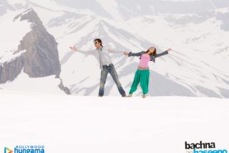 Movie Wallpapers Of The Movie Bachna Ae Haseeno