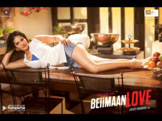 Movie Wallpapers Of The Movie Beiimaan Love