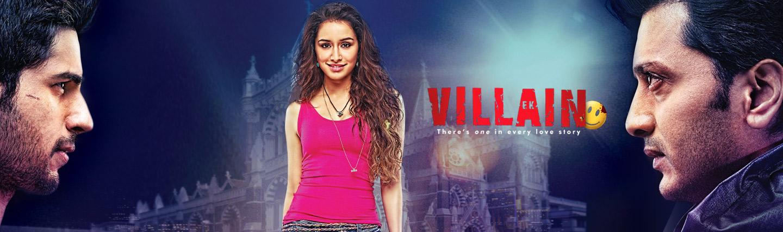 villan box office collection
