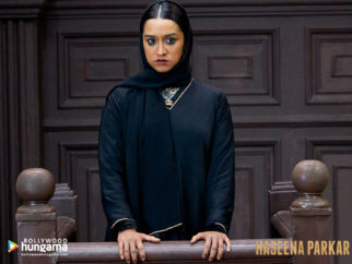 Wallpapers Of The Movie Haseena Parkar