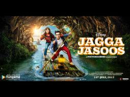 Wallpapers Of The Movie Jagga Jasoos