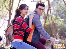 Wallpapers Of The Movie Jagga Jasoos