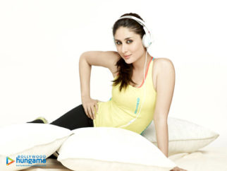 Celebrity Wallpapers of Kareena Kapoor Khan