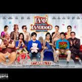 Movie Wallpapers Of The Laali Ki Shaadi Mein Laddoo Deewana