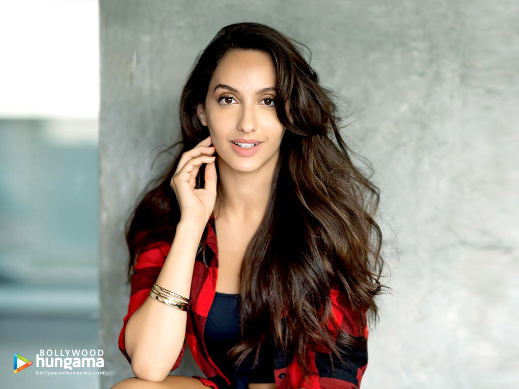 Celeb Wallpapers Of Nora Fatehi