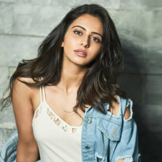 Celebrity Wallpapers of Rakul Preet