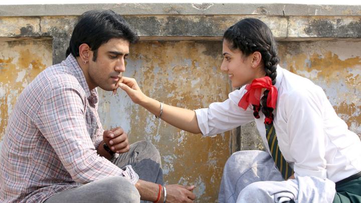 Amit sadh wedding