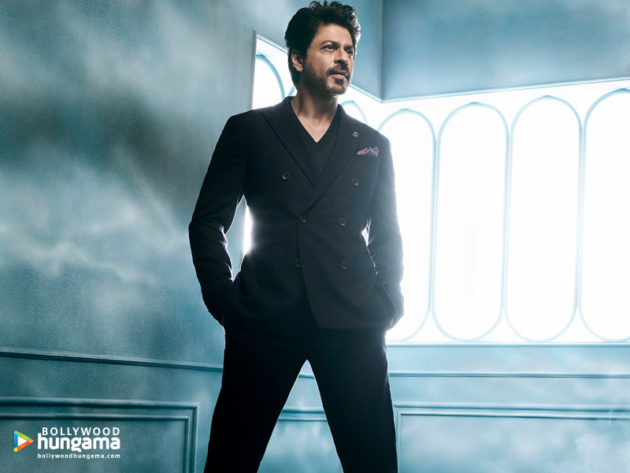 your favorite personality shahrukh khan The actor did the unexpected and we are mighty impressed - shah rukh khan's latest video exudes charm, which proves why he has 33 million followers on twitter in the first place.