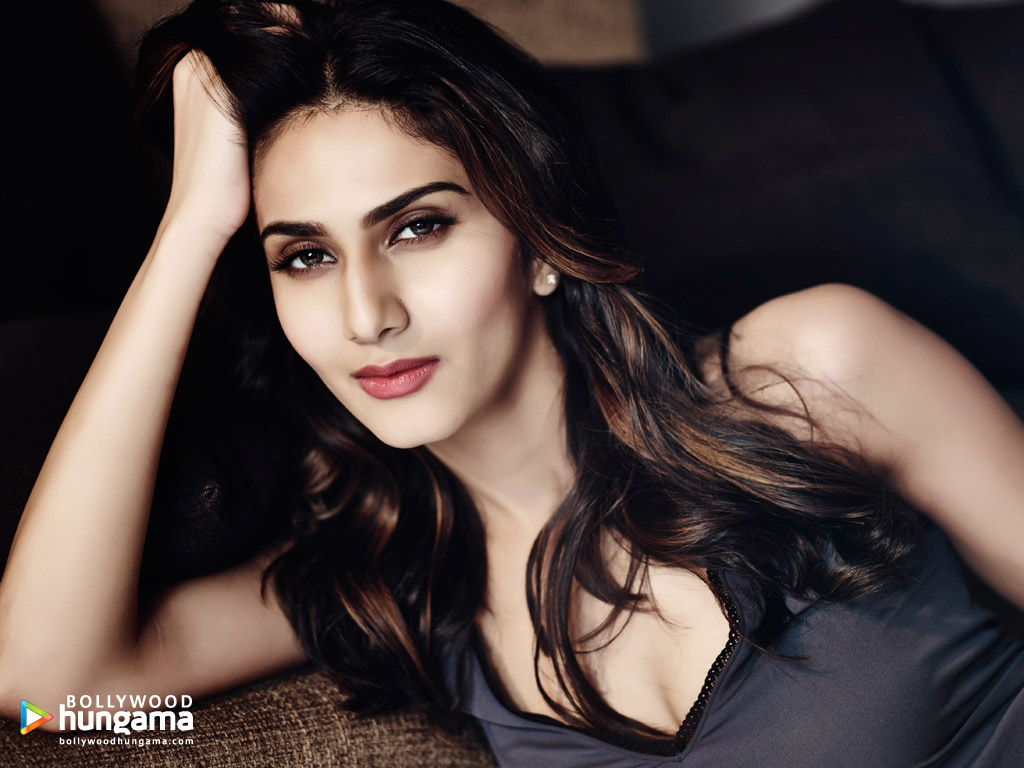 Celebrity Photos of Vaani Kapoor
