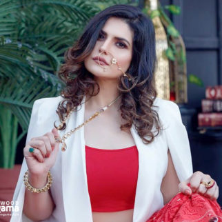 Celebrity Wallpapers of Zareen Khan