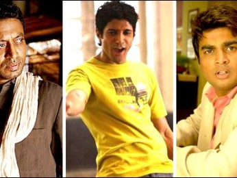 Bollywood 2009 half yearly roundup - Best Actors