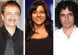 Eight renowned Bollywood filmmakers to come together for a film