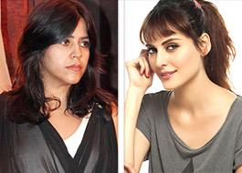 Ekta Kapoor upset with Kyaa Kool Hain Hum star Mandana Karimi
