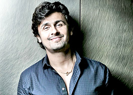 Sonu Nigam to host a travel show