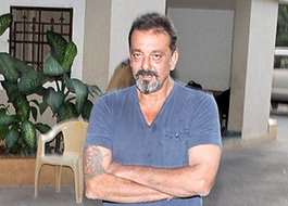 Sanjay Dutt starring in Siddharth Anand's next film?