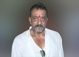 Sanjay Dutt has 7 projects on hand, will first complete Soham Shah's Sher