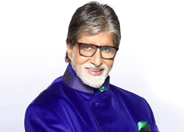 Amitabh Bachchan to kickstart shoot for Shoojit Sircar's next