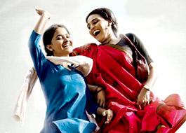 Sonam Kapoor introduces Aanand L. Rai's and Swara Bhaskar's Nil Battey Sannata on Women's Day