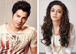 Varun Dhawan, Alia Bhatt in Badrinath Ki Dulhania?