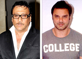 Jackie Shroff to star in Sohail Khan's upcoming directorial