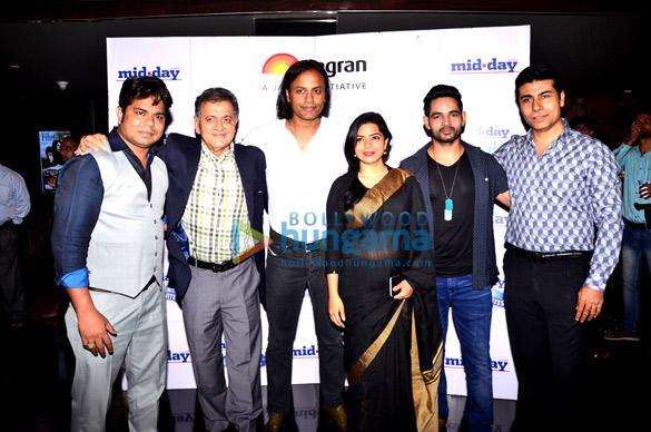 Shakeel Hashmi, Ashok Kaul, Karan Radhakrishna, Rajshri Deshpande, Brijesh Tiwari, Chaitanya Adip
